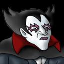 Villain Emoticon