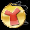 Medallion Emoticon