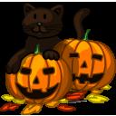 Pumpkins Emoticon