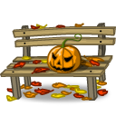 Bench Emoticon