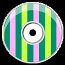 Disk 3 Emoticon
