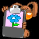 Clipboard Emoticon