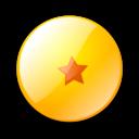 Dragonball 1 Emoticon