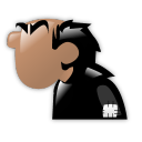 Gargamel Emoticon