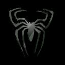 Black Spider Emoticon