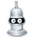 Bender Emoticon