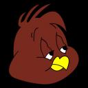 Henery Hawk Emoticon