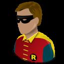 Robin Emoticon
