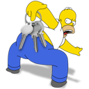Keychain Access Emoticon