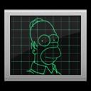Activity Monitor Emoticon