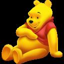 Winnie The Pooh Emoticon