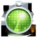 Dragon Radar Emoticon