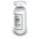 Capsule Emoticon
