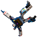 Transformers Soundwave Emoticon