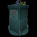 Futurama Suicide Booth Emoticon