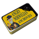 Futurama Angry Norwegian Anchovies Emoticon