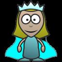Princess Emoticon