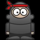 Ninja Emoticon