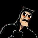 Night Patrol Emoticon