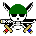 Zoro Emoticon