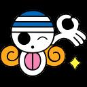 Nami Emoticon