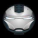 Avengers War Machine Emoticon