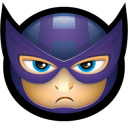 Avengers Hawkeye Emoticon