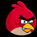 Angry Bird Emoticon