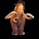 Ice Age Manny Emoticon