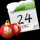 Calendar Emoticon