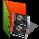 Folder Videos Emoticon