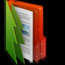 Folder Documents Emoticon