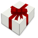 Gift Emoticon