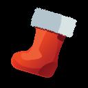 Christmas Stockings Emoticon