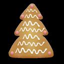 Christmas Cookie Tree 2 Emoticon