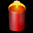 Candle Emoticon