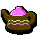 Teapot Emoticon