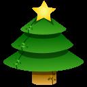 Crhistmass Tree Emoticon