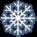 White Snow Emoticon