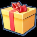 Giftbox Emoticon