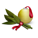 Ornament Emoticon