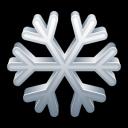 Snowflake Emoticon