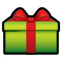 Gift 6 Emoticon