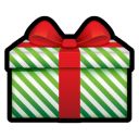 Gift 5 Emoticon