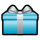 Gift 3 Emoticon
