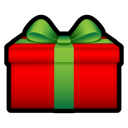 Gift 2 Emoticon