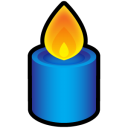 Candle 3 Emoticon