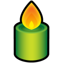 Candle 2 Emoticon