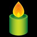 Candle 2 Emoticon