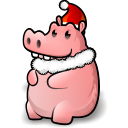 Hipopotamo Emoticon